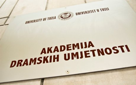 Osnovana Akademija dramskih umjetnosti u Tuzli