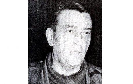 Rođen Arif Pašalić - komandant 4. korpusa ARBiH