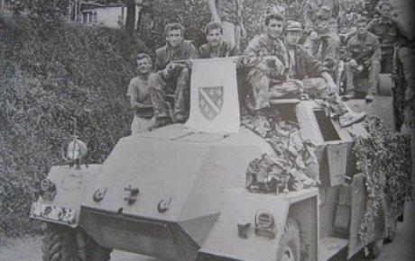 Armija RBiH oslobodila Bosanski Petrovac