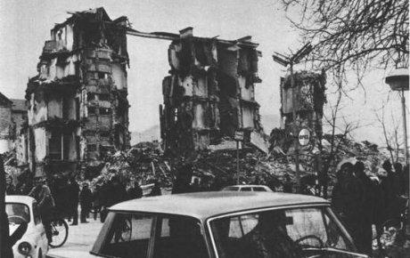 Zemljotres u Banja Luci