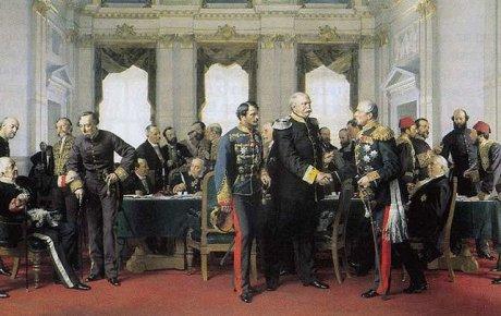 Završen berlinski kongres