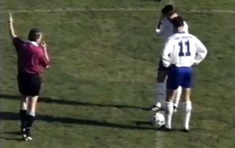 Odigrana utakmica BiH - Italija (2-1)