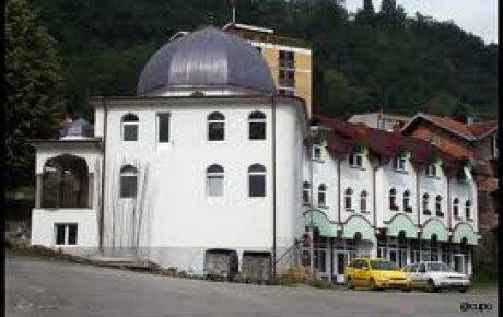 Otvorena čaršijska džamija u Srebrenici