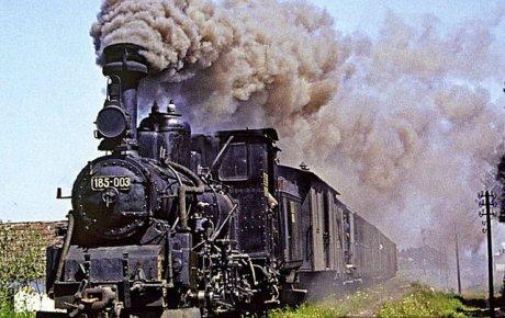 Ukinuta  željeznička pruga Karanovac - Gračanica