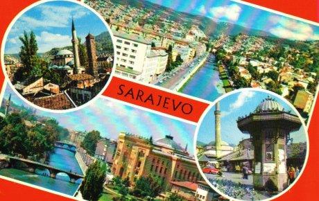 Dan grada Sarajeva