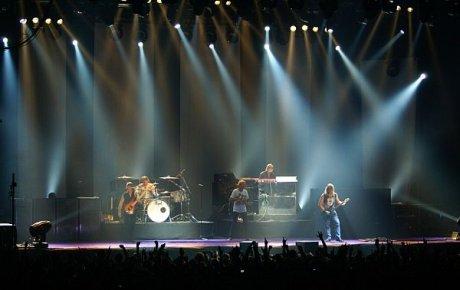 Deep Purple održao koncert u Sarajevu