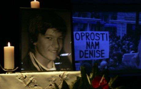 Godišnjica smrti Denisa Mrnjavaca
