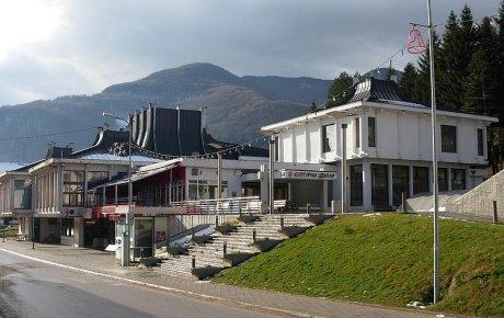 Otvoren dom ZAVNOBIH-a u Mrkonjić Gradu