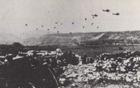 Ustanak u Drvaru