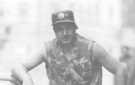 Godišnjica pogibije Dževada Begića - Đilde