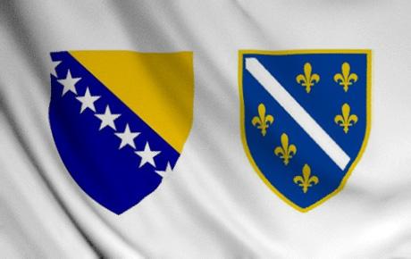 Zamijenjen grb Republike Bosne i Hercegovine