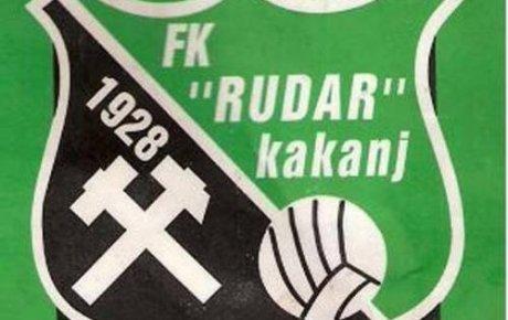"""Osnovan fudbalski klub """"Rudar"""" iz Kaknja"""
