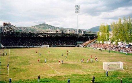 Odigran prvi poslijeratni sarajevski derbi