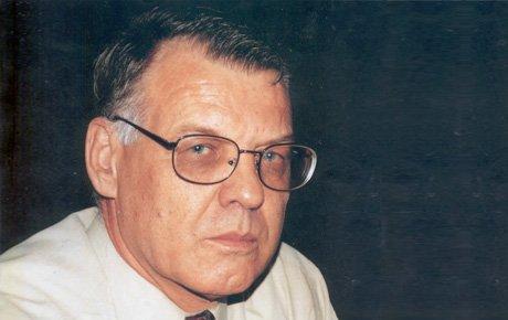 Rođen Ibrahim Kajan