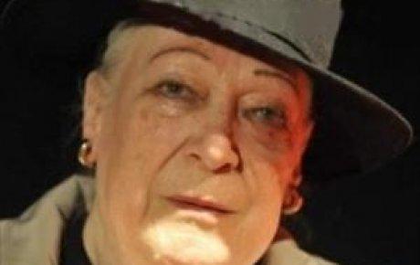 Godišnjica smrti Ines Fančović - legendarne glumice