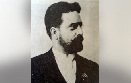 Rođen Josip Vancaš