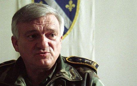 Rođen Jovan Divjak - general ARBiH