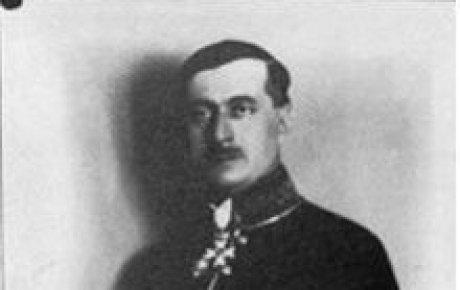 Godišnjica smrti Jovana Dučića