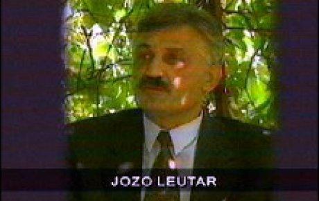Jozo Leutar podlegao usljed teških povreda