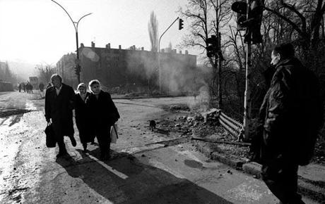 """Most """"Bratstvo-jedinstvo"""" otvoren za prelazak civila"""