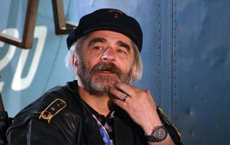 Rođen Nermin Tulić