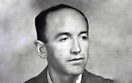 Rođen Nikola Šop