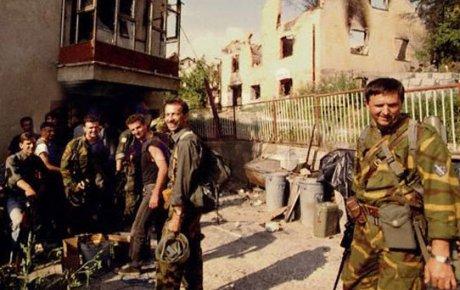 Hrabri branioci krenuli u deblokadu Sarajeva