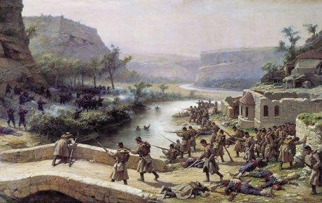 Velika pobjeda nad austrougarskom vojskom