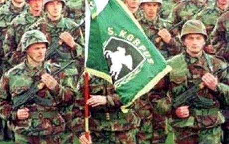Peti korpus Armije RBiH oslobodio Veliku Kladušu