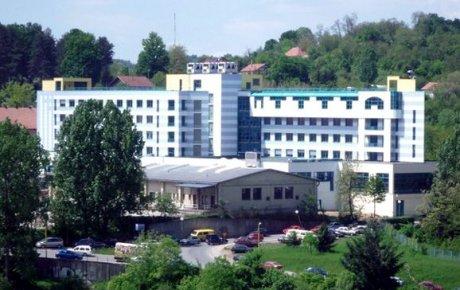 Otvorena Plava bolnica u Tuzli