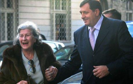 Biljana Plavšić puštena na slobodu