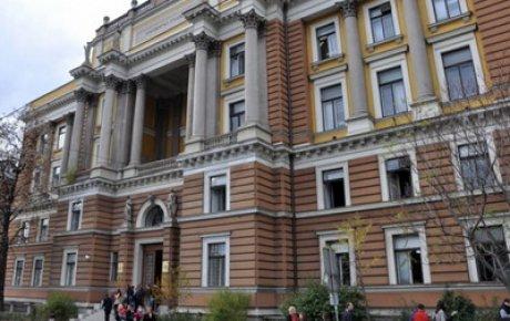Pravni fakultet u Sarajevu počeo sa radom
