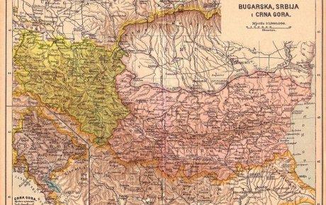 Završen prvi balkanski rat