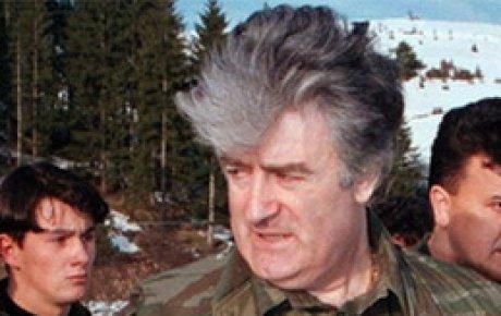 Uhapšen Radovan Karadžić