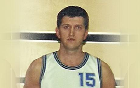 Rođen Sabahudin Dino Bilalović