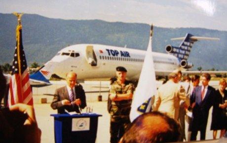 Sarajevski aerodrom otvoren za civilni promet