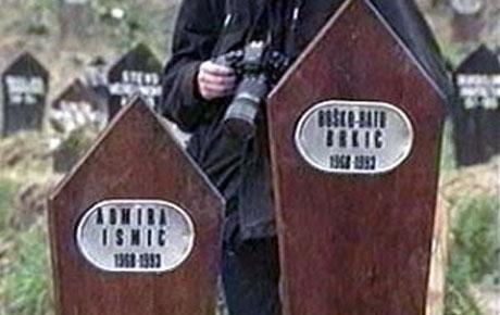 Godišnjica smrti Admire Ismić i Boška Brkića