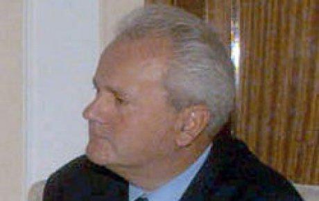 Haški Tribunal podigao treću optužnicu protiv Miloševića