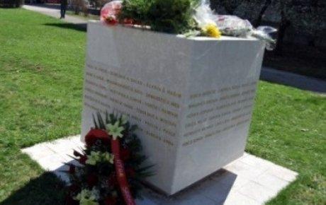 """Na Marijin dvoru """"obješeno"""" 55 građana Sarajeva"""