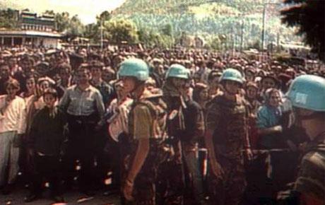 Holandska Vlada podnijela ostavke zbog izvještaja o Srebrenici