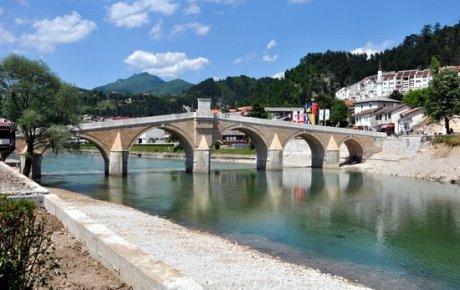Otvoren Stari kameni most u Konjicu