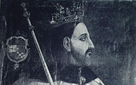 Godišnjica smrti Stjepana Tomaša
