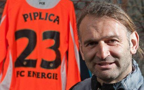 Rođen Tomislav Piplica