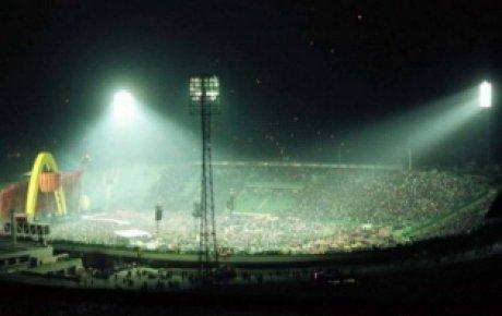 U2 održao koncert u Sarajevu