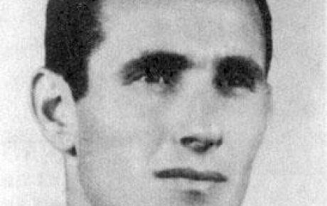 Rođen Vasilije Radović