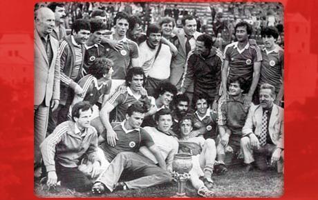 FK Velež - FK Željezničar (Kup maršala Tita)