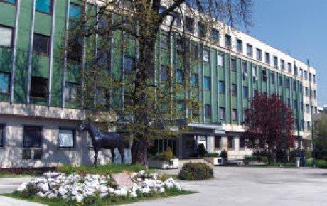 Osnovan Veterinarski fakultet u Sarajevu