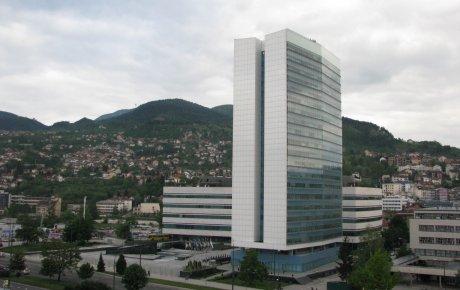 Otvorena obnovljena zgrada Vijeća Ministara
