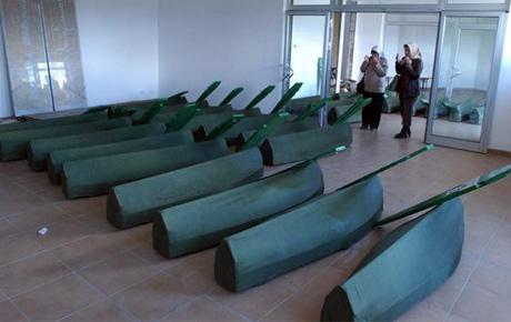 Ukopano 26 ubijenih Vlaseničana