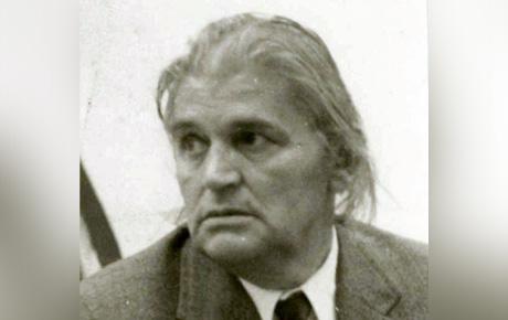 Rođen Vojo Dimitrijević